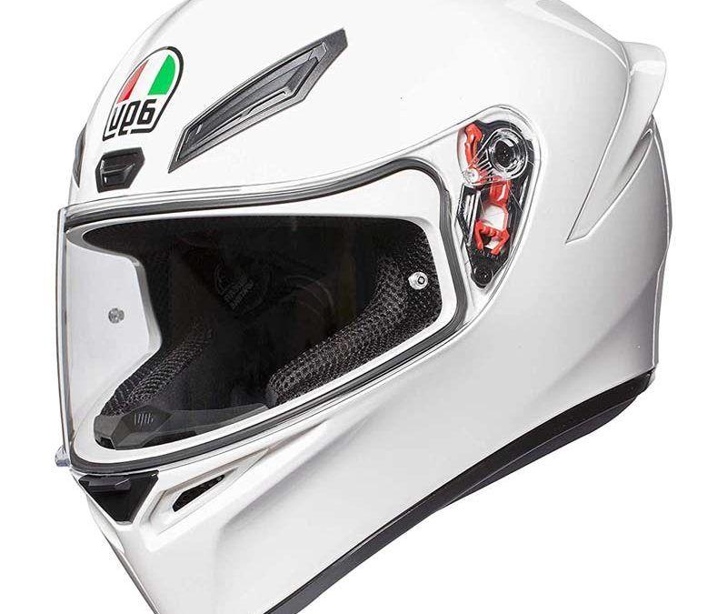 ¿Que tipo de casco para moto necesito?