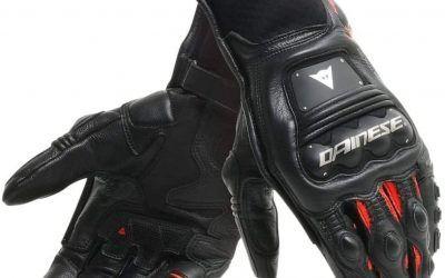 Los mejores guantes de moto que puedes comprar 2021