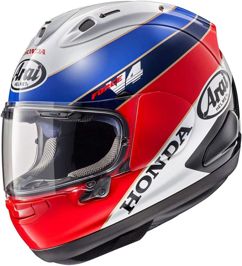 Casco Arai RX7V el mejor casco integral