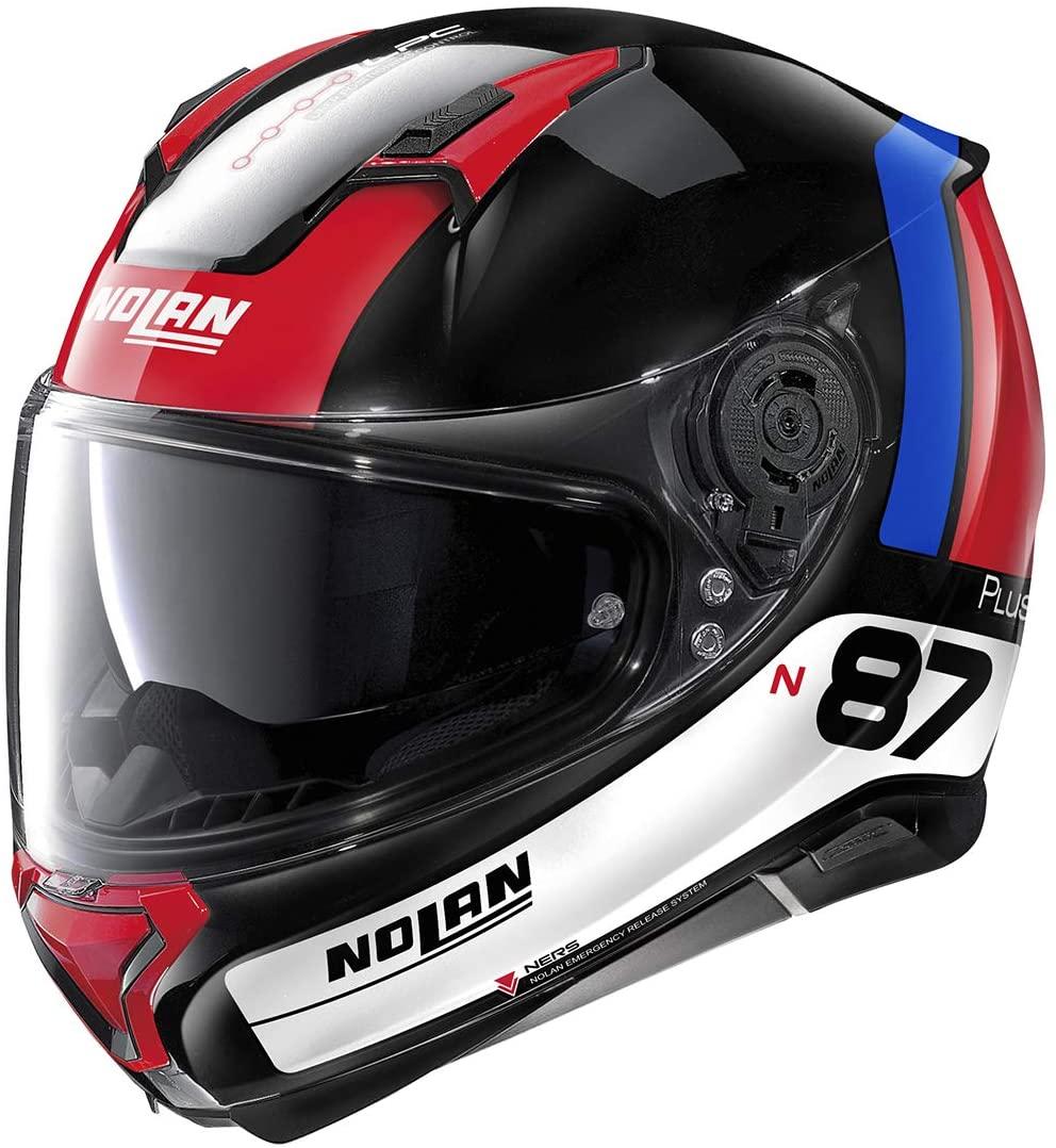 Casco Nolan n70