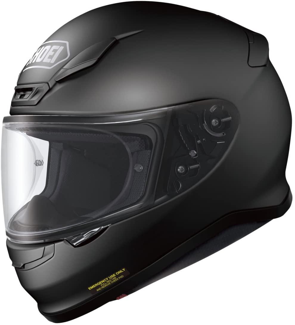Casco Shoei NXR uno de los mejores cascos integrales